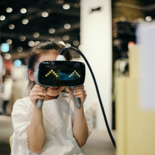 Will Virtual Reality Change Marketing?